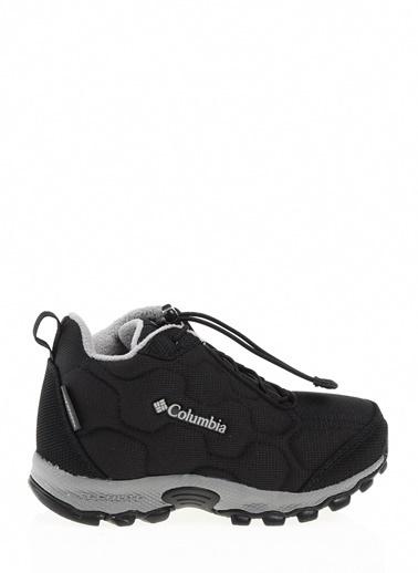 Columbia Ayakkabı Siyah